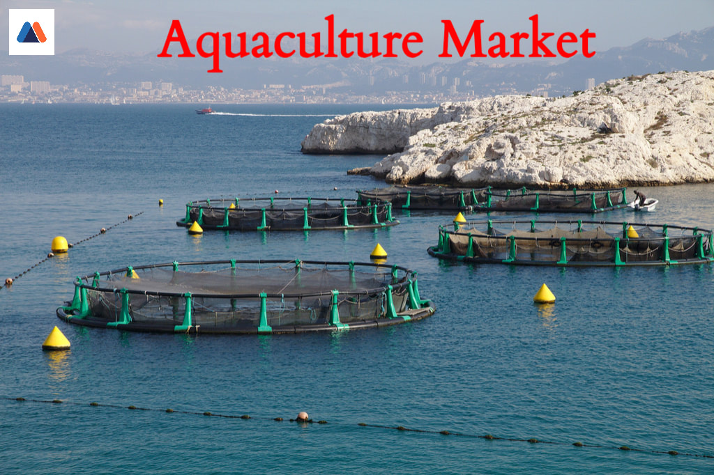 Aquaculture Market Analysis, Growth by Top Companies, Trends